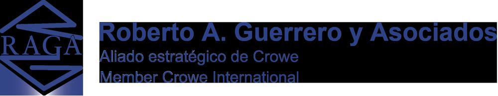 RAGA Logo